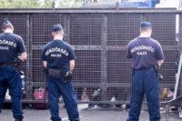 Ungarn hat seine Grenzen gegen Schutzsuchende radikal abgeriegelt. Foto: Christopher Glanzl
