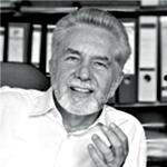Image of Dr. Jürgen Micksch
