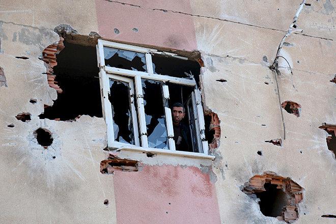 Foto: Reuters / Sertac Kayar