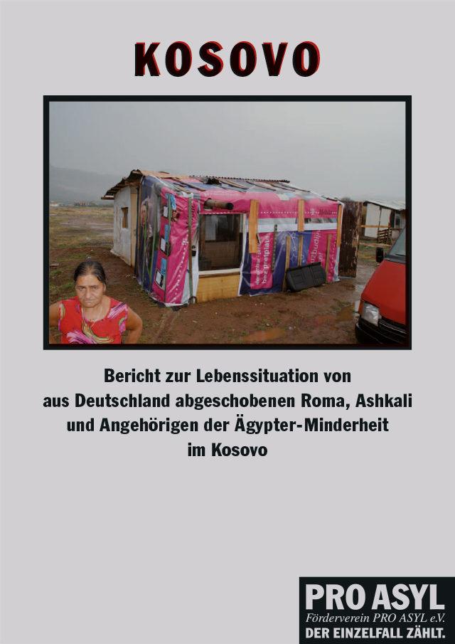 PRO_ASYL_Broschuere_Kosovo_Oktober_2009_Cover