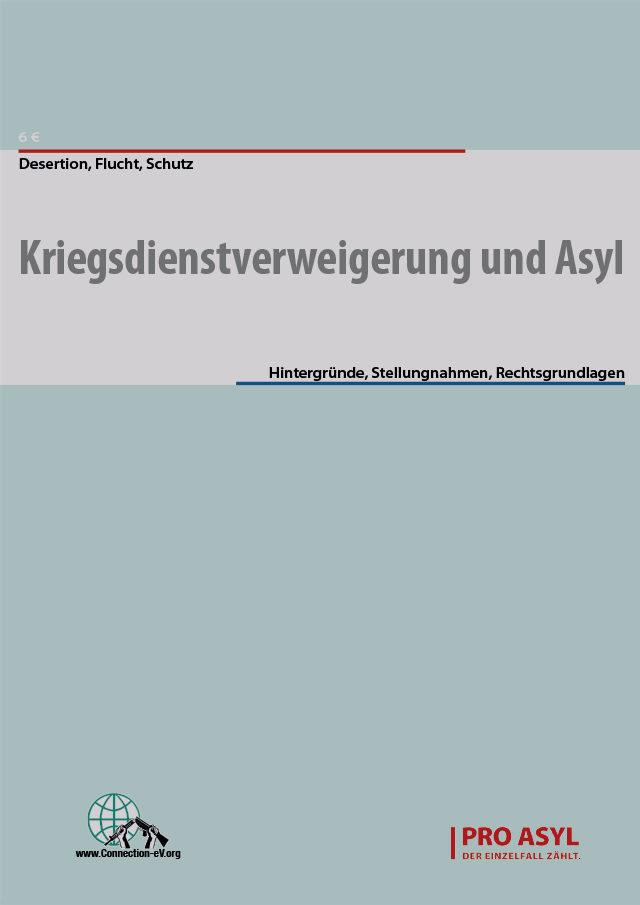 PRO_ASYL_Broschuere_Kriegsdienstverweigerung_und_Asyl_Juni-2014