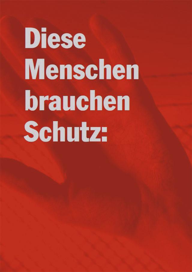 PRO_ASYL_Faltblatt_Diese_Menschen_Brauchen_Schutz_2009_Cover