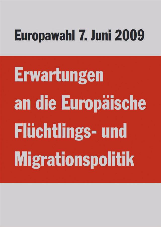 PRO_ASYL_Faltblatt_Europawahl_April_2009_Cover
