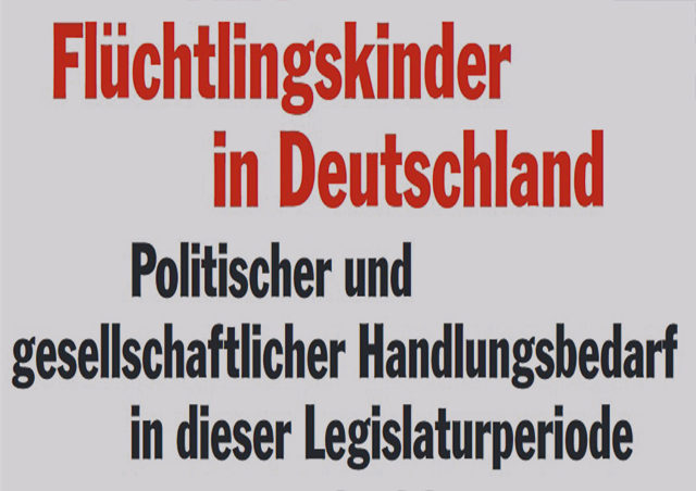 PRO_ASYL_Faltblatt_Fluechtlingskinder_in_Deutschland_2009_Cover