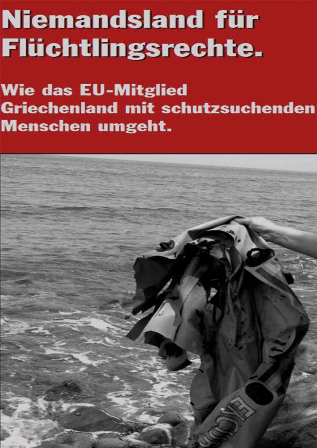 PRO_ASYL_Faltblatt_Niemandsland_fuer_Fluechtlingsrechte_2008_Cover