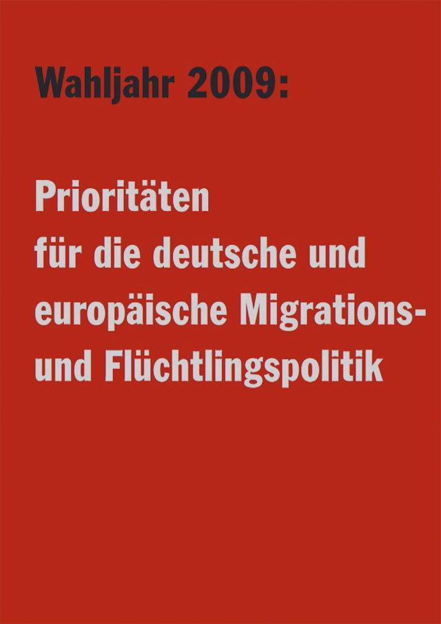 PRO_ASYL_Faltblatt_Wahljahr_Maerz_2009_Cover