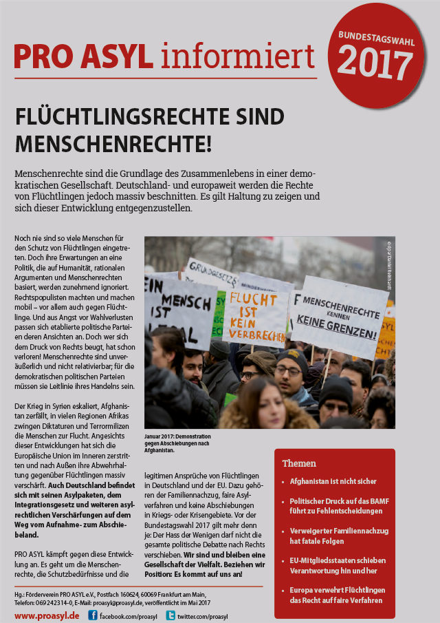 PRO_ASYL_Flyer_Bundestagswahl_2017_Mai_2017_Cover