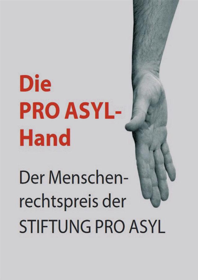 PRO_ASYL_Flyer_Die_PRO_ASYL_Hand_Juli_2010_Cover