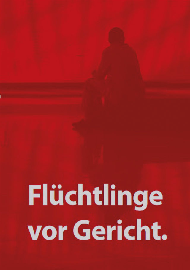 PRO_ASYL_Flyer_Fluechtlinge_vor_Gericht_Januar_2011_Cover
