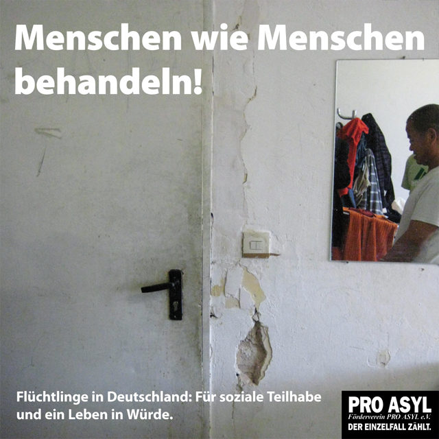 PRO_ASYL_Flyer_Menschen_wie_Menschen_behandeln_Maerz_2011_Cover