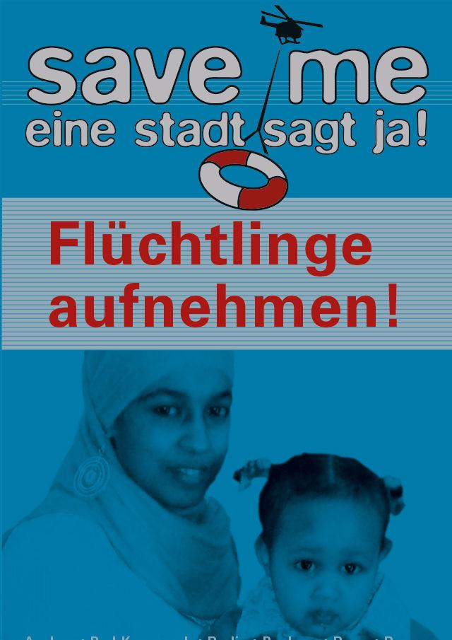 PRO_ASYL_Flyer_Save_me_Fluechtlinge_aufnehmen_Juli_2014