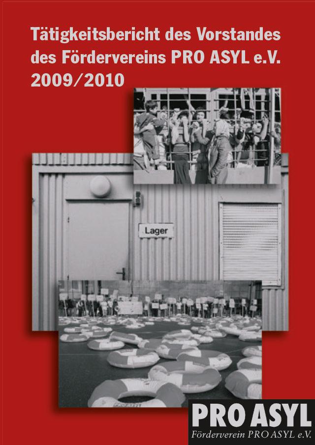 PRO_ASYL_Taetigkeitsbericht_2009-2010_MaterialCover