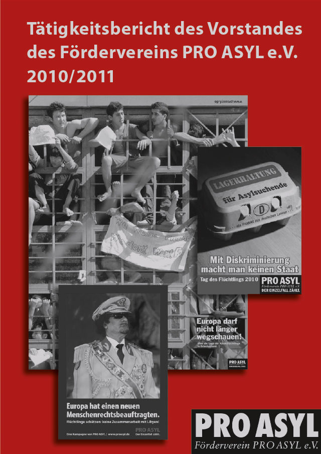 PRO_ASYL_Taetigkeitsbericht_2010-2011_MaterialCover