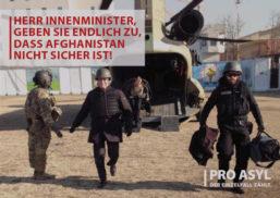 Postkarte: Afghanistan