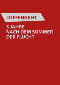 #offengeht