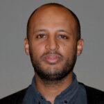 Image of Dr. Fessum Ghirmazion