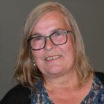 Image of Doris Peschke